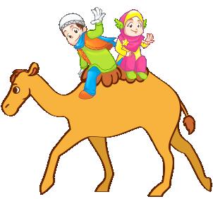 Salman Sofia : Anak Muslim Sholeh