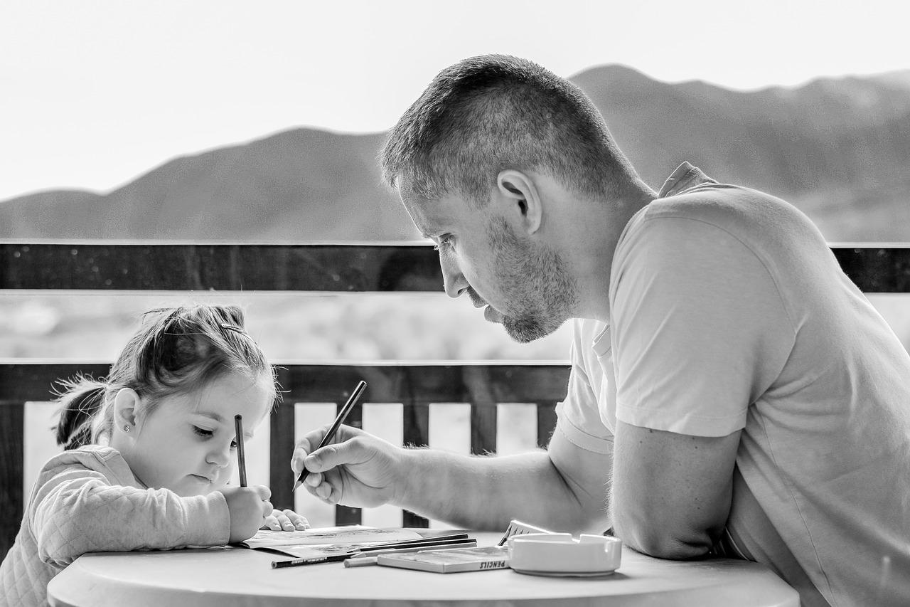 Cara Mendidik Anak Sesuai Pesan Rasulullah
