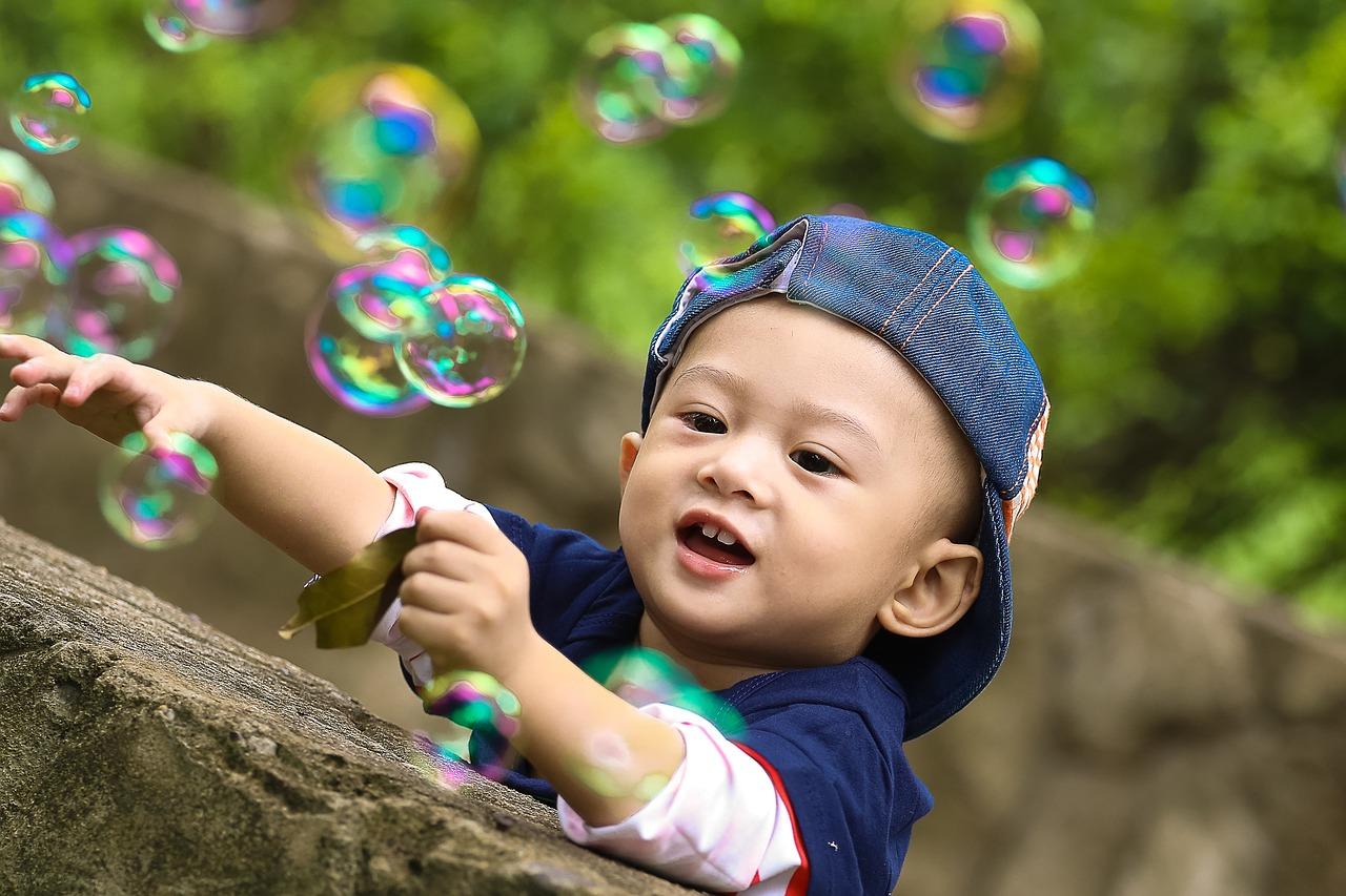Hal Penting Dalam Mendidik Anak Ala Rasulullah