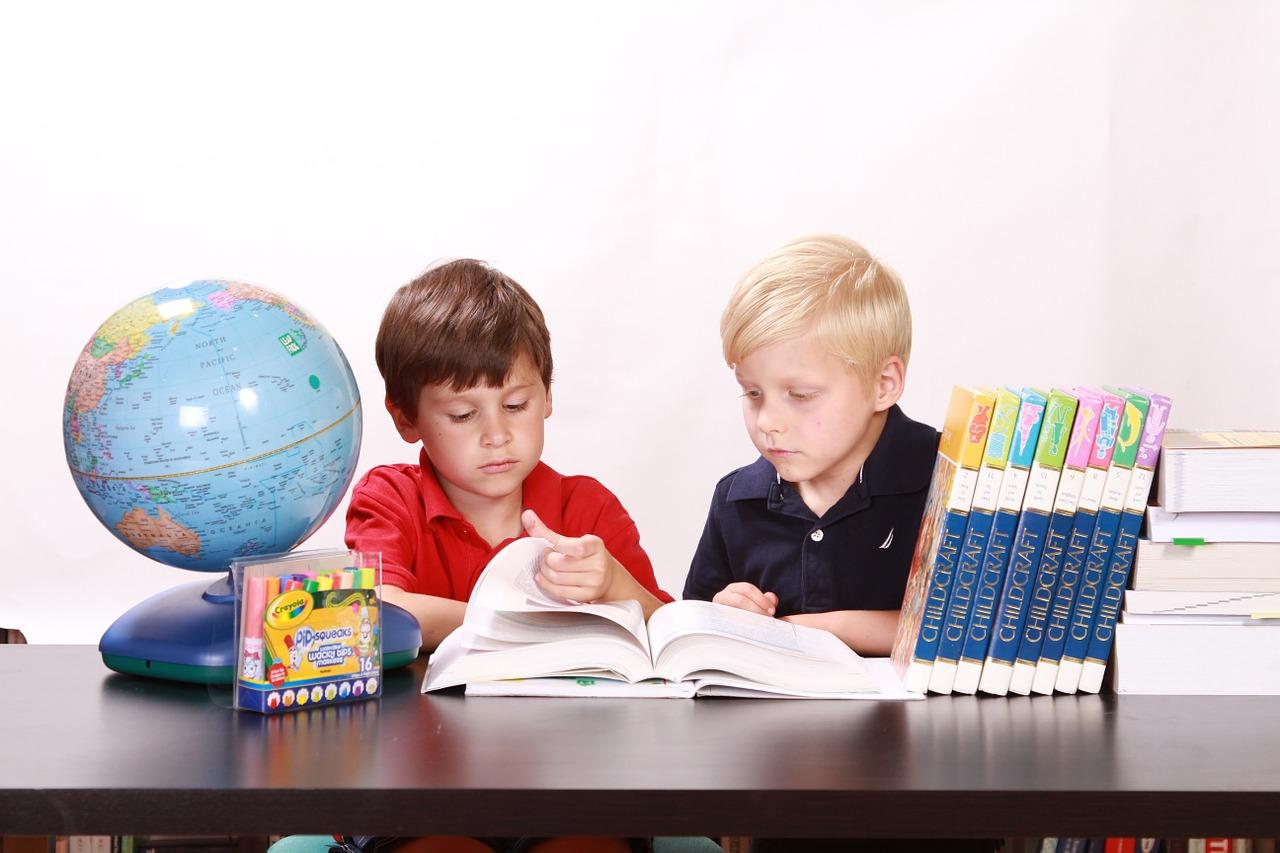 Cara Nabi Mendidik Anak Usia 4-10 Tahun : Menarik Perhatian Anak dengan Ungkapan yang Lembut